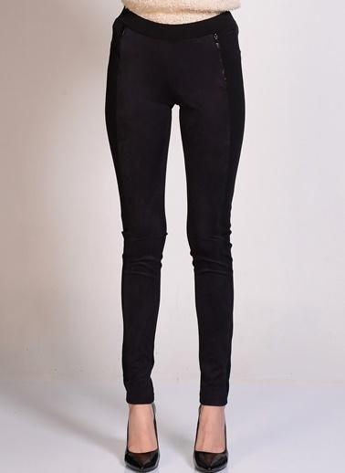 Vero Moda Slim Fit Pantolon Siyah
